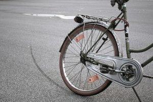 Fahrradbremse