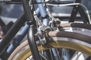 Fahrradbremse - Felgenbremse