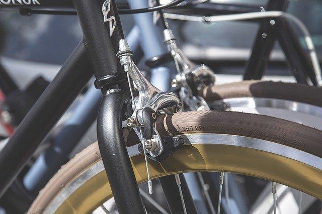 Klapp Und Faltrad Test Welche Fahrradbremse Ist Die Richtige