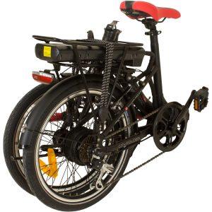 Faltrad e Bike