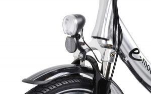falt e Bike