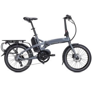 Im Test E Bike Faltrad Elektro Klapprad Der Grosse Ratgeber 2020
