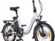 NCM Paris E-Bike E-Faltrad