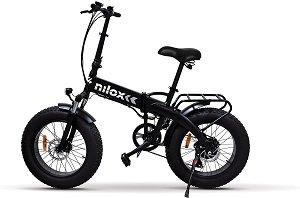 e bike klapprad fatbike