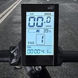 AsVIVASF mit Fahrradcomputer
